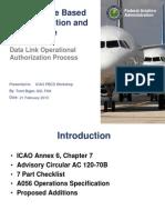 PPT22 - DL Authorization Process 2-21-2013