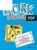 11593 Dork Diaries Teacherguide