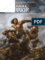 Eternal Warrior vol. 1