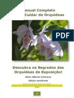 Orquideas Manual
