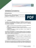 Lectura 1-Inferencia Estadística