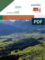 The EU Biodiversity Policy Landscape