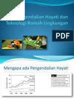 DPT - 12 Pengendalian Hayati