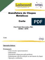 6_Corte_Manufatura de Chapas Metalicas