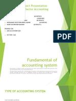 Fundamental of Accounting psa