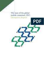 Mobile Consumer reportTMT-GMCS January 2014