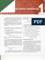 Matematica Capitulo 1