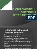 diagnosticul Sist Osteoart