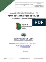 Sga-pei Psfs_conama 398 Porto Fauna