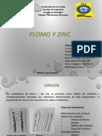 Plomo y Zinc en Venezuela [Autoguardado]