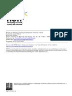 White - Writing an Empirical Journal Article