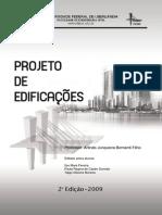 Apostila Projeto de Edificacoes