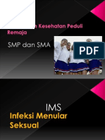 Kader Remaja IMS