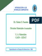 Materiales Compuestos - CNEA