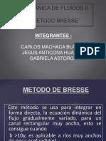 Metodo de Bresse Diapos