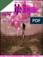 April-june Divastyle Magazine Finished