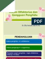 Patologi Penghidu
