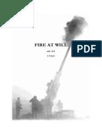FAW Manual