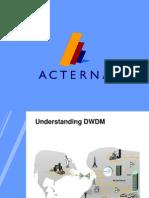 Understanding Dwdm
