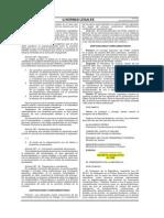 Legislacion - Decreto Legislativo Nº 1068