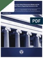 FIO - Reinsurance Report