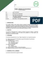 04 Informe Jornada de Seguridad -Administración 15-09-2014