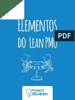 eBook Gratuito Elementos Do Lean Pmo