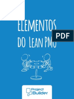 eBook Gratuito Elementos Do Lean Pmo