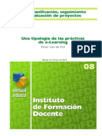 08 IFD Proyectos Tipologia