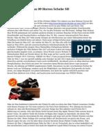 Kaufen Nike Air Max 09 Herren Schuhe SH