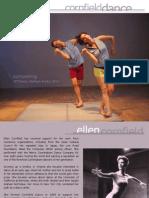 Ellen Cornfield Dance Press Kit 2015