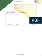 Flexi Multiradio Basic Troubleshooting Ppt