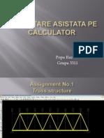 Proiectare Asistata Pe Calculator v2