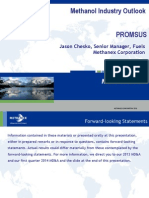 09-Methanol Industry Outlook-Jason CheskoMay2014f