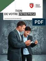 GDP B2B13V2 Brochure