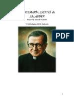 St Josemaría Escrivá.pdf