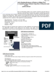 ASTM G176-03 - Standard Test Method for Ranking Resistance of Plastics to Sliding Wear