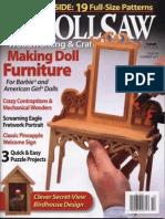 ScrollSaw Woodworking Crafts.n43-2011