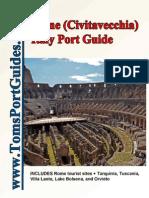Rome Port Guide