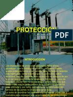 RELÉS DE PROT-3