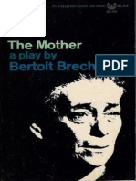 Brecht, Bertolt - Mother (Grove, 1965)