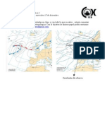 Geo Map as Tiempo Practicai