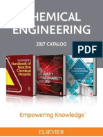 2017 Chemical Engineering Catalog