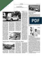 Edição de 8 de Maio 2014