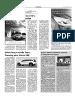 Edição de 13 de Novembro 2014