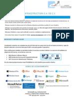 Carta de Presentacion 2014
