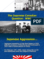 27 may internment of japanese canadians