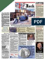 Union Jack News – January 2015