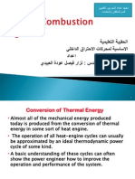 Thermodynamic,Engine Types&Overview Nezar