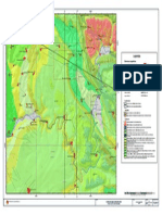 Estudio hidrogeologico.geologia Regional